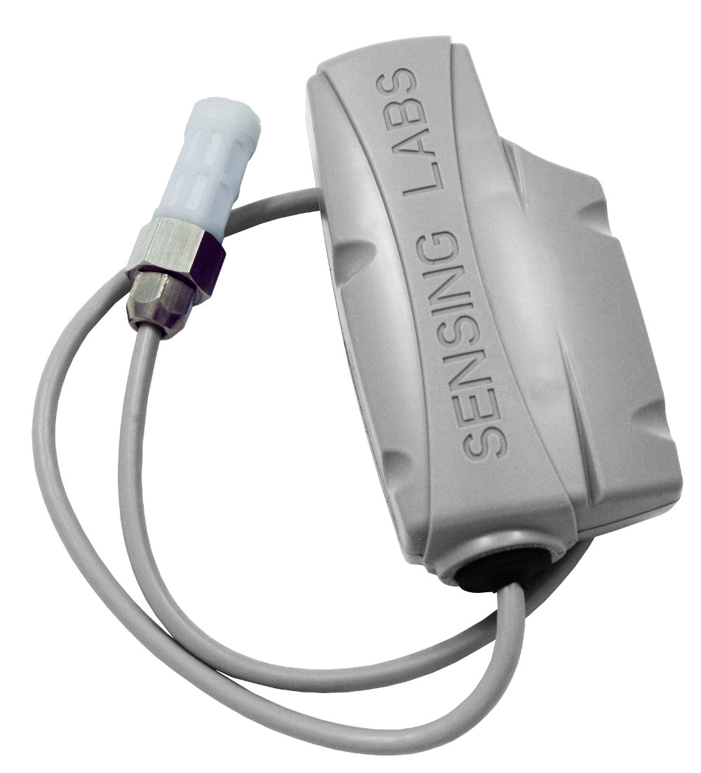 Senlab TH - THY-LAB-14NS - Outdoor Temperature and Humidity Sensor